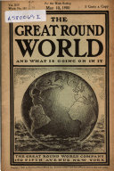 The Great Round World And What Is Going On In It