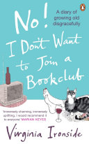 No! I Don't Want to Join a Bookclub Book