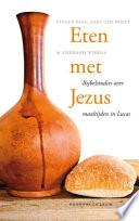 Eten met Jezus