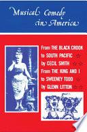 Musical Comedy in America