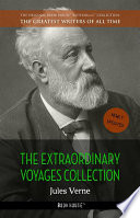 Jules Verne  The Extraordinary Voyages Collection