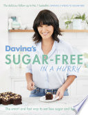 Davina s Sugar Free in a Hurry
