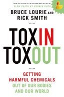 Toxin Toxout Bruce Lourie And Rick Smith
