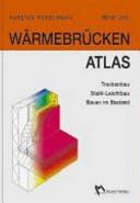 Wärmebrücken-Atlas