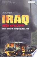 Iraq and the War on Terror
