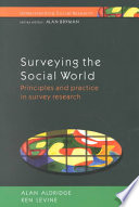 Surveying The Social World
