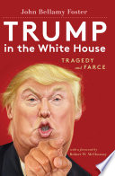 Book Trump in the White House