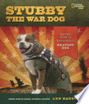 Stubby the War Dog
