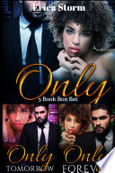 Only Today  New Adult Erotic Romance BWWM Interracial  Box Set