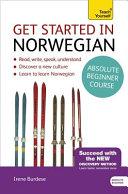 Get Started in Beginner s Norwegian