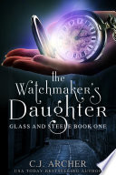 The Watchmaker's Daughter Book Cover