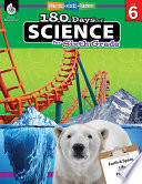 180 Days Of Science For Sixth Grade