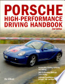 Porsche High Performance Driving Handbook
