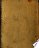 Dittionario, italiano-francese-tedesco; francese-italiano-tedesco; e tedesco-francese-italiano. Con vna breue istruttione della prononciatione di tutte e tre le lingue in forma di grammatica: primieramente dato in luce in due volumi separati dalla buona memoria di Leuinus Hulsius