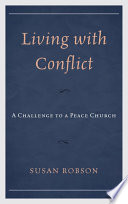 Living With Conflict