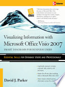 Visualizing Information with Microsoft   Office Visio   2007