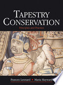Tapestry Conservation Recent Research In Tapestry Conservation Promoting Awareness