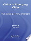 China s Emerging Cities