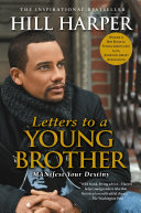 Letters to a Young Brother Book