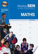 Meeting SEN in the Curriculum  Maths