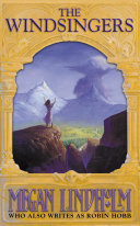 The Windsingers  The Ki and Vandien Quartet  Book 2