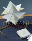 Origami Card Craft