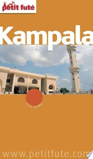 Kampala 2012 - ISBN:9782746960602