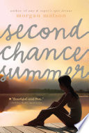 Second Chance Summer book