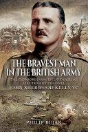download ebook the bravest man in the british army pdf epub