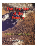 The Lost Sea of the Exodus