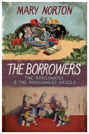 download ebook the borrowers 2-in-1 pdf epub