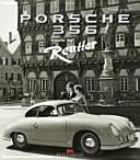 Porsche 356 made by Reutter Book Cover