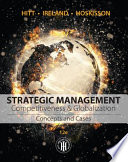 strategic-management-concepts-and-cases-competitiveness-and-globalization