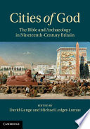 Cities of God Making Of A Secular Discipline