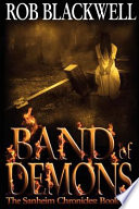 Band of Demons  The Sanheim Chronicles  Book Two