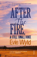 After the Fire, a Still Small Voice Award Winning Authorfollowing The Breakdown Of A Turbulent Relationship