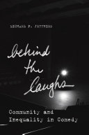 Behind the Laughs