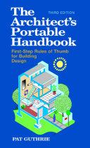 Architect s Portable Handbook