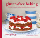 Gluten Free Baking Honeybuns