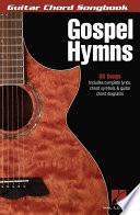Gospel Hymns  Songbook