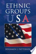 Ethnic Groups USA