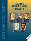 Strange But True Teacher s Resource Guide