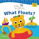 Baby Einstein: What Floats