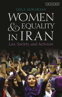 Women and Equality in Iran: Law, Society and Activism