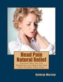 Head Pain Natural Relief