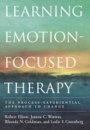 Learning Emotion Focused Therapy