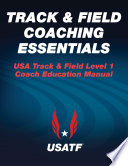 Track Field Coaching Essentials