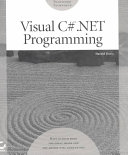 Visual C   Net Programming