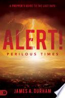 Book Alert  Perilous Times