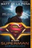 Book Superman: Dawnbreaker